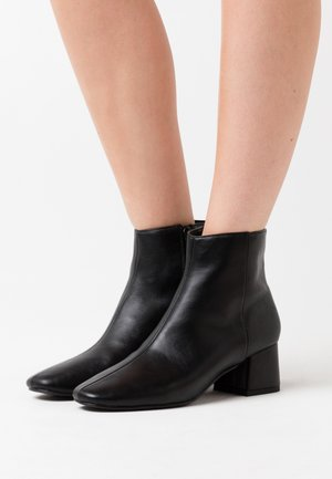 SABINA - Kotníková obuv - black