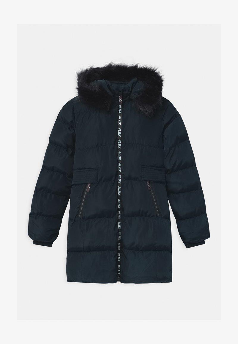 Lemon Beret - GIRLS  - Short coat - navy blazer
