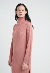 See by Chloé - Długa sukienka - canyon clay - 4