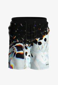 BOSS - SKEDIGITIZE - Shorts - patterned - 4