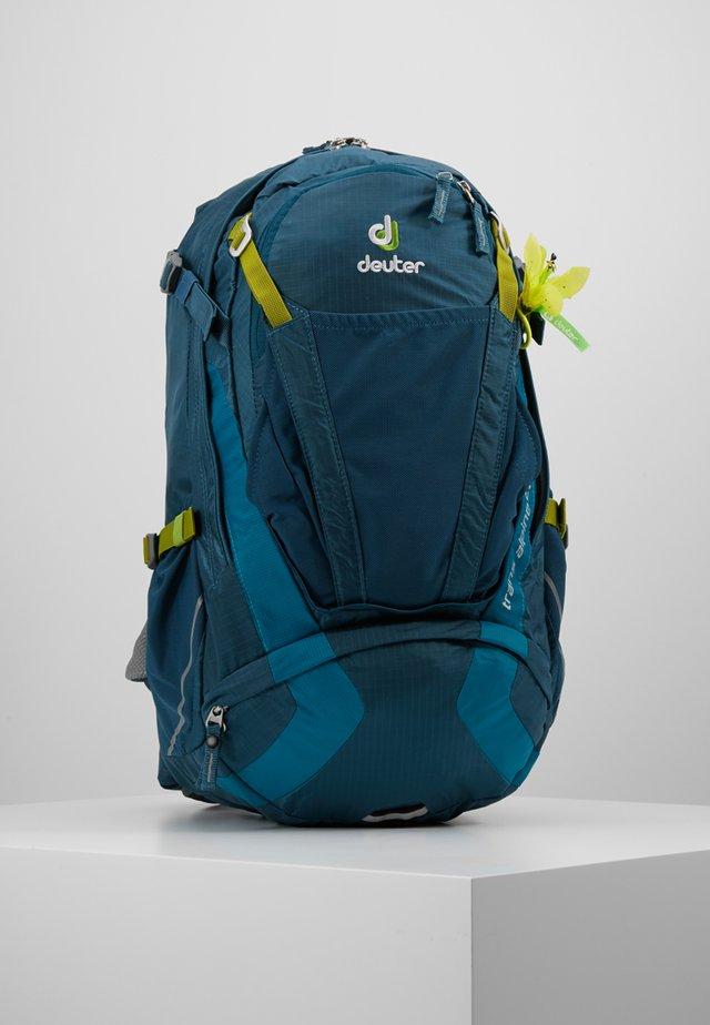 TRANS ALPINE 28 - Backpack - arctic/petrol