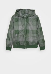 Gosoaky - SNAKE PIT 2-IN-1 UNISEX - Parka - green forest/green forest - 2