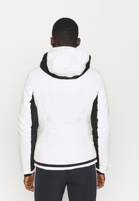 Toni Sailer - HENNI - Ski jacket - bright white - 2