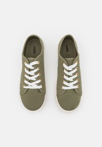 Rubi Shoes by Cotton On - CHELSEA CREEPER PLIMSOLL - Sneakers laag - khaki - 5