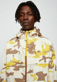 BOSS - Windbreaker - yellow - 3