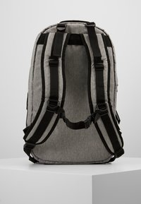 Indispensable - FUSION BACKPACK - Rugzak - grey - 2