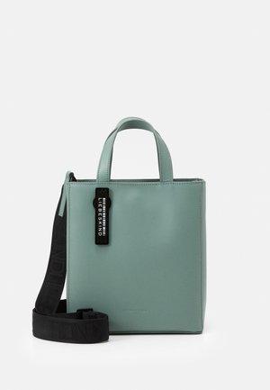 PAPER - Handbag - minty