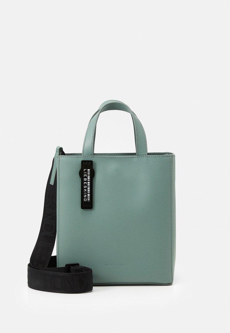 Liebeskind Berlin - PAPER - Handbag - minty