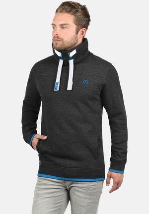 BENJAMIN TUBE - Sweatshirt - dark gray