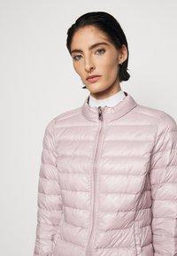 Patrizia Pepe - Down jacket - lilac/violet swan - 3