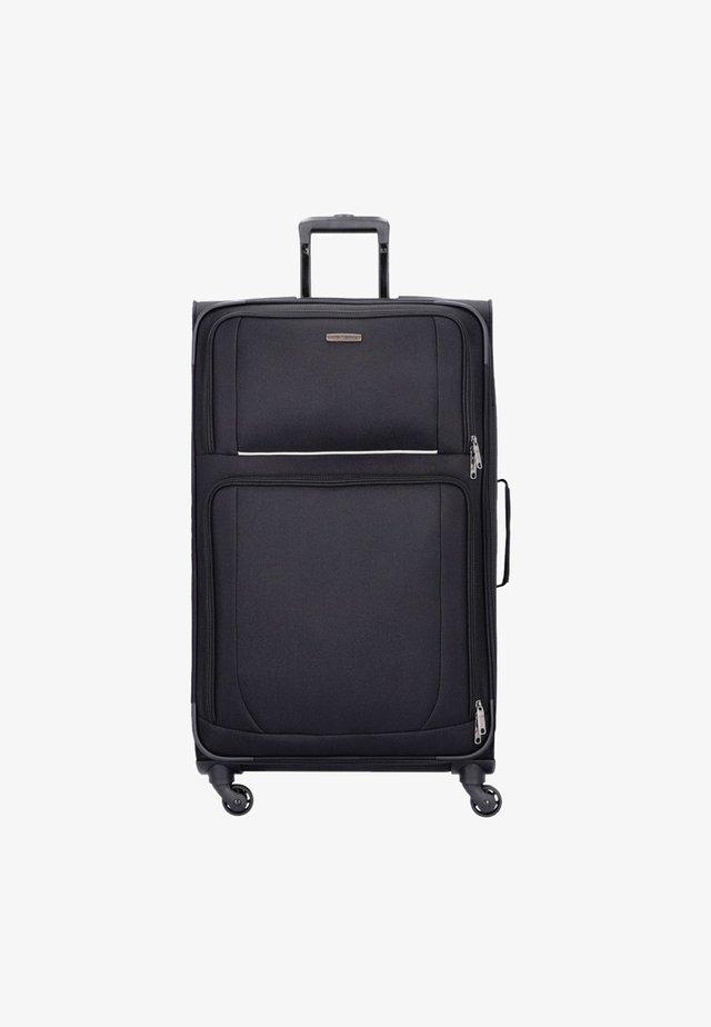Boardcase - black
