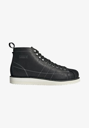 SUPERSTAR - High-top trainers - black