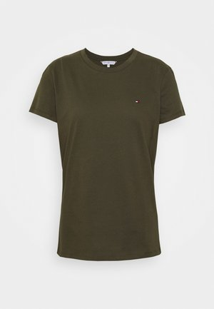 T-Shirt basic - army green