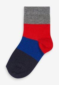 Next - 5 PACK  - Socks - multi-coloured - 5