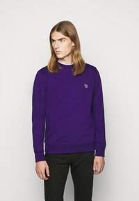 PS Paul Smith - MENS REG FIT - Mikina - purple - 0