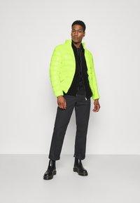 Brave Soul - MORITZSHIP - Light jacket - neon - 1