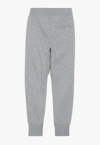 Molo - ASHTON - Pantaloni sportivi - grey melange - 1