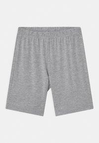 Lindex - MINI DINO 2 PACK - Pyjamas - khaki - 3