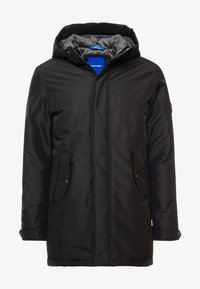 Jack & Jones - JORCLAN - Parka - black - 4