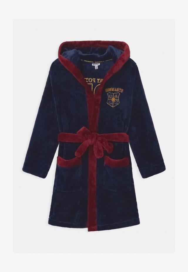 HOUSECOAT HARRY - Badjas - navy blue