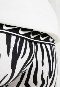 Nike Sportswear - FILL - Lehká bunda - sail/black - 5