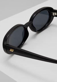 Le Specs - OUTTA LOVE - Sunglasses - black - 2