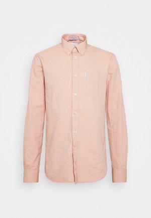 SIGNATURE OXFORD - Overhemd - anise