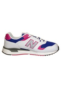 New Balance - Baskets basses - white - 6
