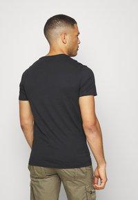 Pier One - T-shirts basic - black - 2