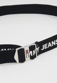 Tommy Jeans - EXPLORER BELT - Belt - multi-coloured - 2