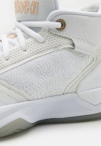 New Balance - X KAWHI JOLLY RANCHER - Basketball shoes - white - 5