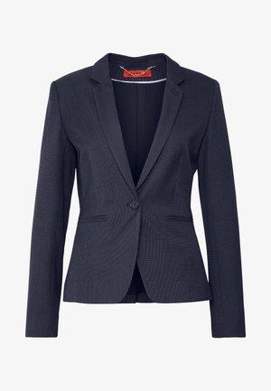 MANILA - Blazer - navy blue pattern