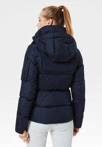 Bogner - FELINA - Down jacket - navy-blau - 2
