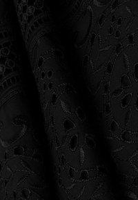 IVY & OAK - Blouse - black - 4