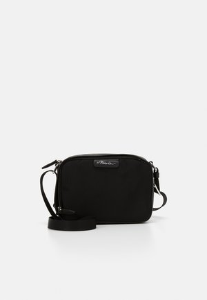 DIEGO CROSSBODY KIT UNISEX - Bandolera - black