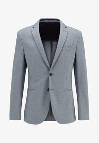 BOSS - Blazer jacket - blue - 4