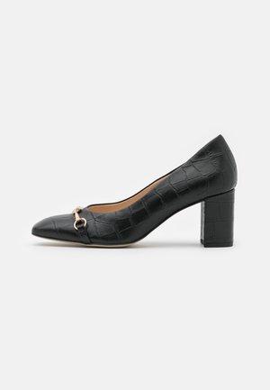 ROMY - Classic heels - schwarz