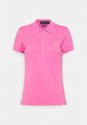Poloskjorter - maui pink