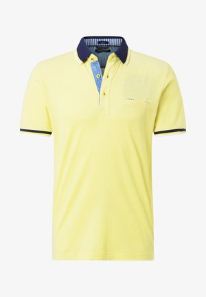 AIRTOUCH - Polo shirt - yellow