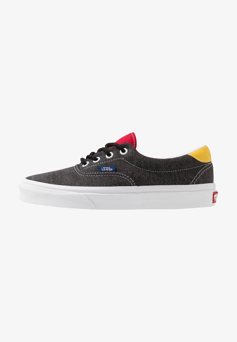 Vans - ERA 59 - Skate shoes - black/true white