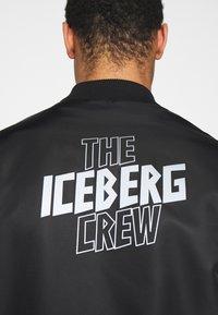 Iceberg - Bomber Jacket - nero - 6