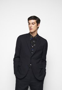 Paul Smith - GENTS TAILORED FIT BUTTON SUIT - Suit - dark blue - 2
