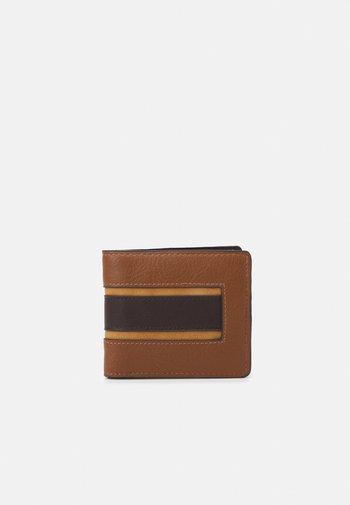 GARDENS - Wallet - brown multi