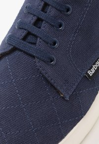 Barbour - CROMWELL - Trainers - navy - 5