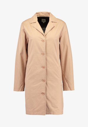 CALI NATIVE COAT - Abrigo - tuscany