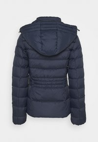 GANT - CLASSIC JACKET - Down jacket - evening blue - 1