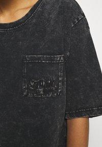 Von Dutch - KENDALL - Jersey dress - black - 9