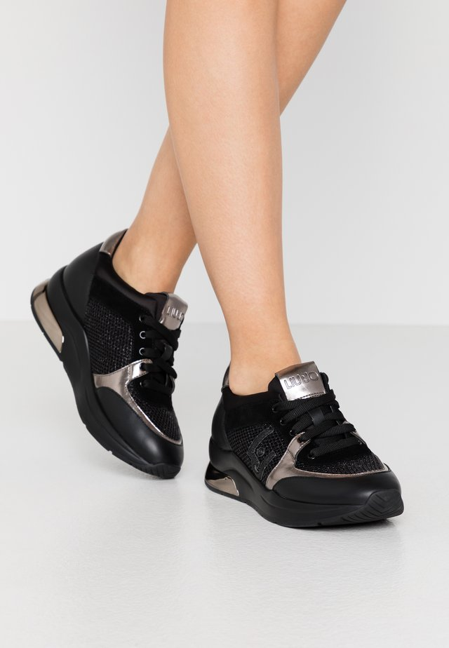 KARLIE  - Sneakers - black