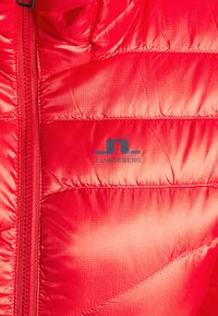 J.LINDEBERG - EMMA  - Down jacket - racing red - 4