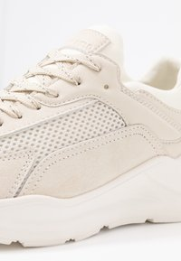 Anna Field - LEATHER - Sneakers laag - beige - 2